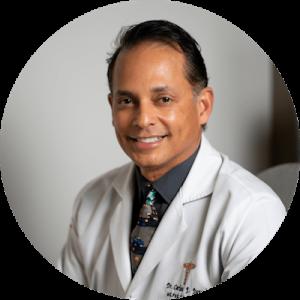 Dr. Carlos Jurado