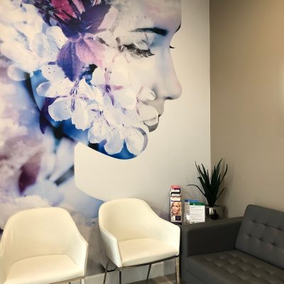 MD Touch Aesthetics and Wellness - Office